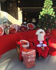 Opération 2000 cadeaux pour le Noël des enfants 16 décembre 2017