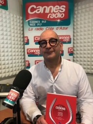 Cannes Radio le 4 mai 2019