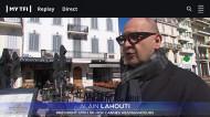 JT 13H00 TF1 - Le 10 mars 2020