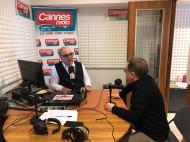 Cannes radio ce 5 mars 2020
