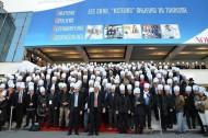 UMIH 2013 à Cannes